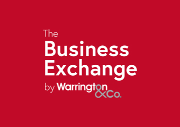Member of WBEX – Warrington Business Exchange